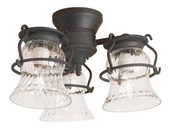 Ceiling Fan With Light Kit: Hunter Ceiling Fan Light Kits - FansUnlimited.com - Hunter Ceiling Fan  Light Kits,Lighting