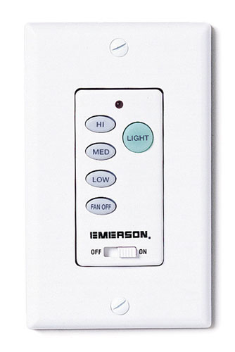 Fansunlimited Com Emerson Fan Controls