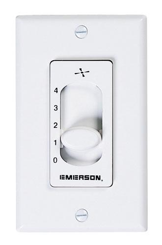 Fansunlimited Com Emerson Fan Controls
